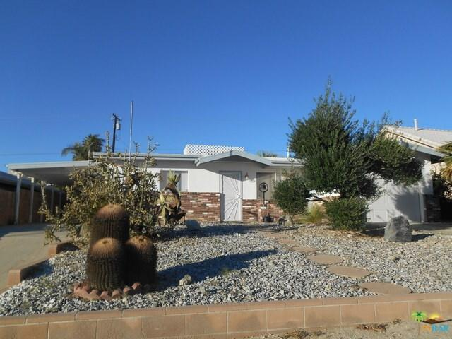 68174 Via Domingo, Desert Hot Springs, CA 92240