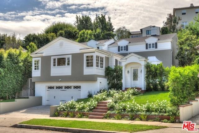 139 S Glenroy Ave, Los Angeles, CA 90049