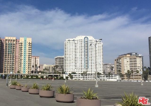 525 E Seaside Way #505, Long Beach, CA 90802