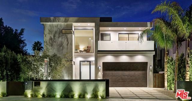 153 S Edinburgh Ave, Los Angeles, CA 90048