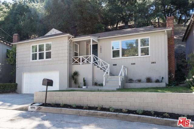 1890 Los Encinos Avenue, Glendale, CA 91208