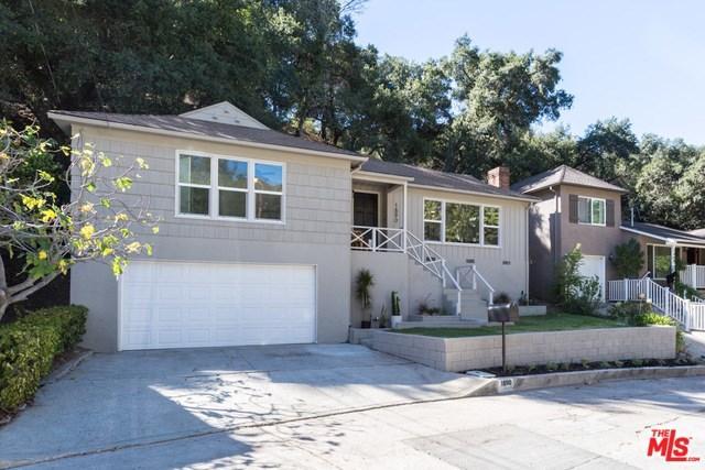 1890 Los Encinos Ave, Glendale, CA 91208