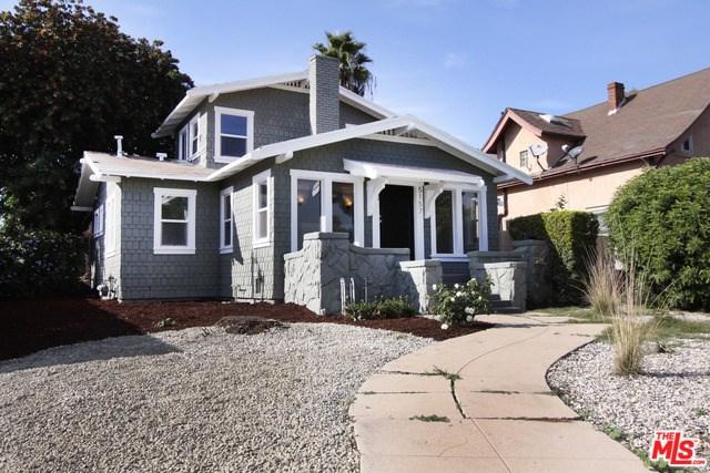 5157 11th Avenue, Los Angeles, CA 90043