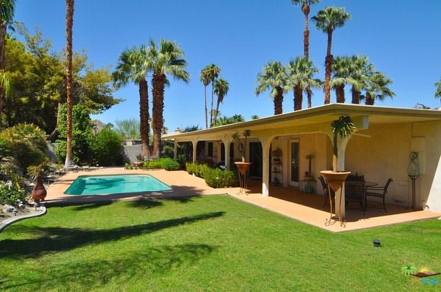 71395 Biskra Road, Rancho Mirage, CA 92270