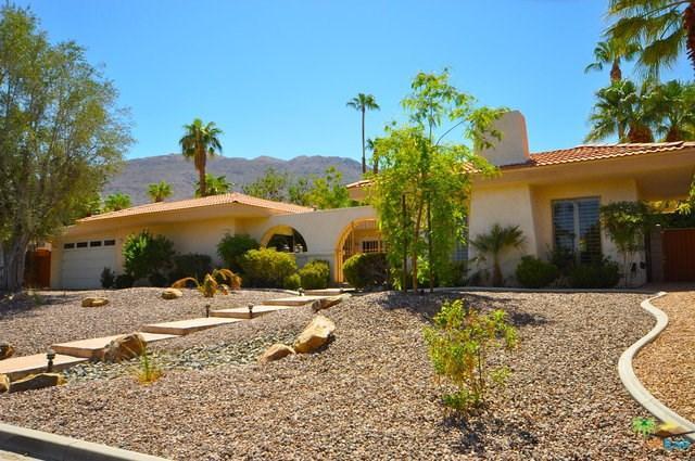 71395 Biskra Rd, Rancho Mirage, CA 92270