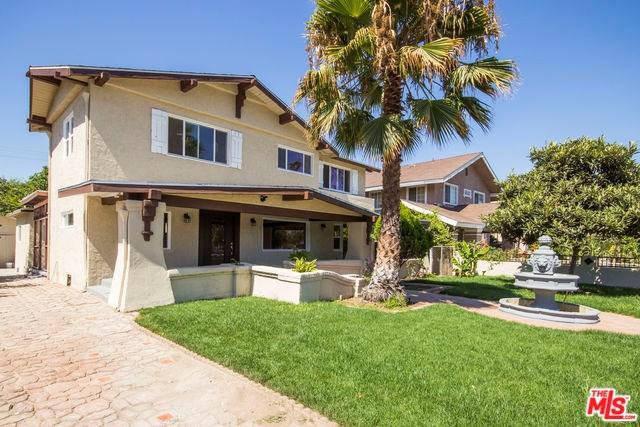 1723 S Bronson Ave, Los Angeles, CA 90019