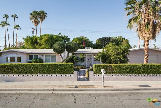 1454 E San Lucas Rd, Palm Springs, CA 92264
