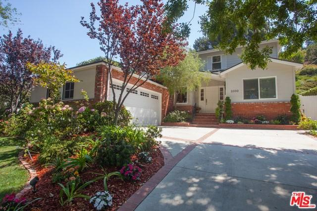 2332 Castle Heights Ave, Los Angeles, CA 90034