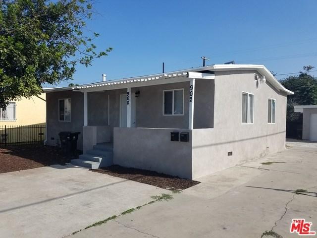 900 E 103rd St, Los Angeles, CA 90002