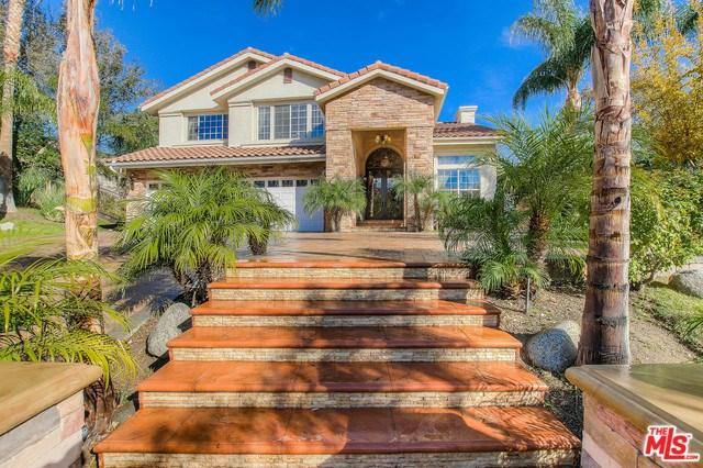 18011 Mayerling Street, Granada Hills, CA 91344