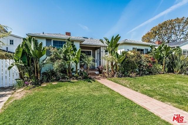 741 El Medio Ave, Pacific Palisades, CA 90272