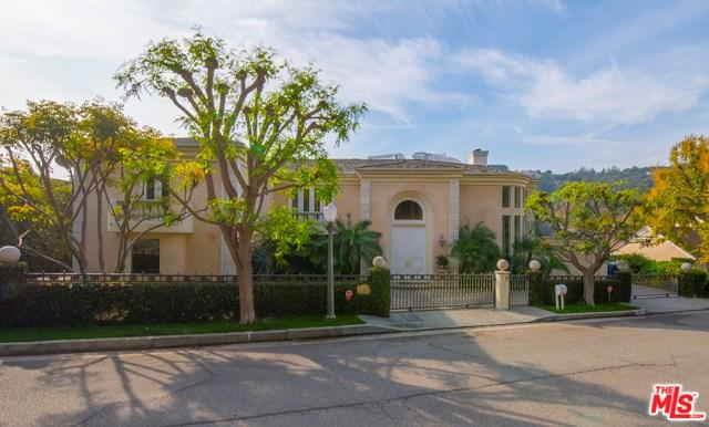 1032 Casiano Rd, Los Angeles, CA 90049