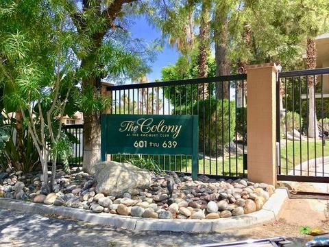 2501 N Indian Canyon Dr #601, Palm Springs, CA 92262