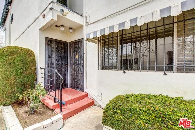 2201 S Ridgeley Drive, Los Angeles, CA 90016