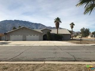 2587 N Calico Ln, Palm Springs, CA 92262