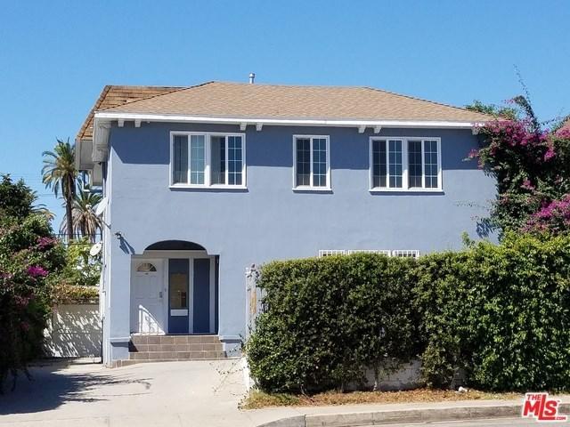 887 Crenshaw, Los Angeles, CA 90005