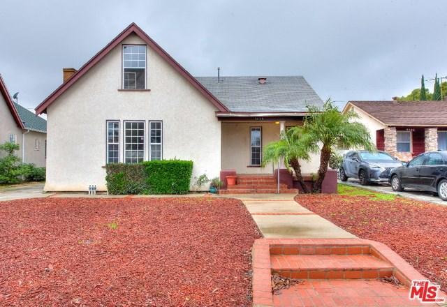 5439 Chesley Avenue, Los Angeles, CA 90043