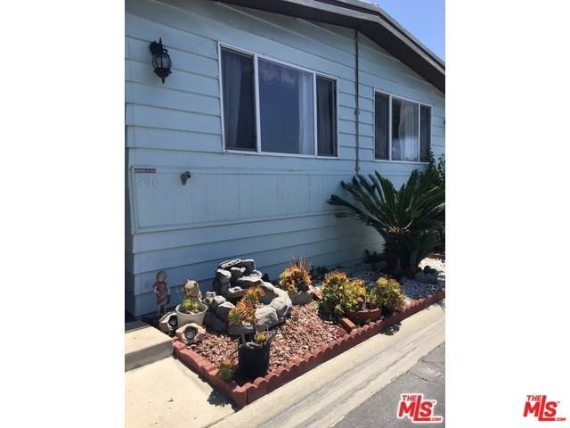 3595 Santa Fe #296, Long Beach, CA 90810