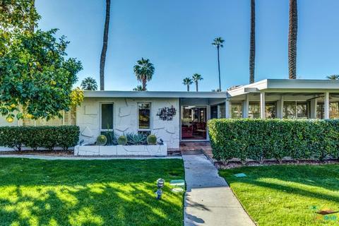 70450 Tamarisk Ln, Rancho Mirage, CA 92270
