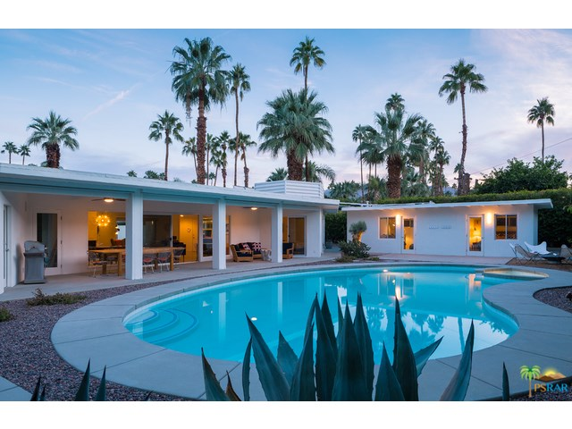 1365 S Sagebrush Rd, Palm Springs, CA