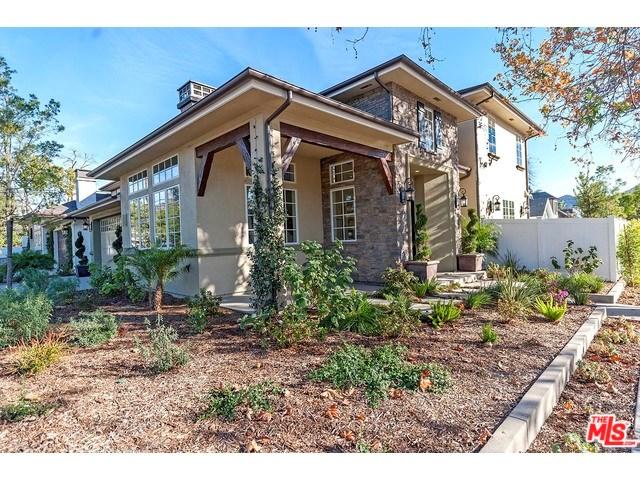 1718 W Oak St, Burbank, CA