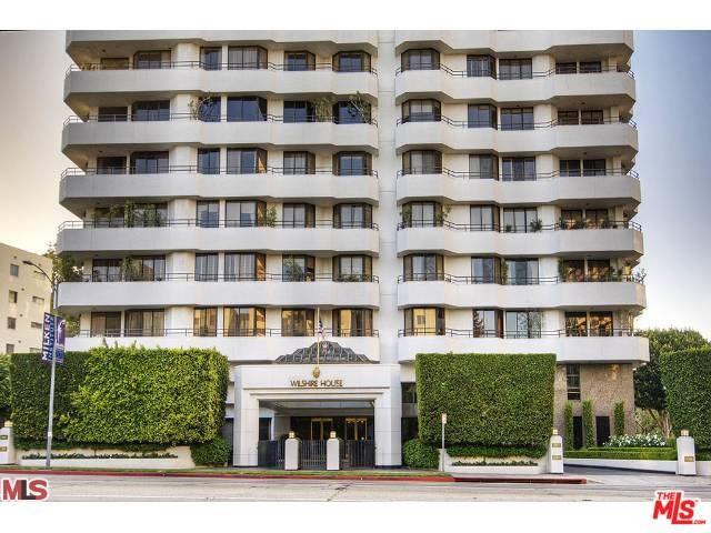 10601 Wilshire #APT 1502, Los Angeles, CA