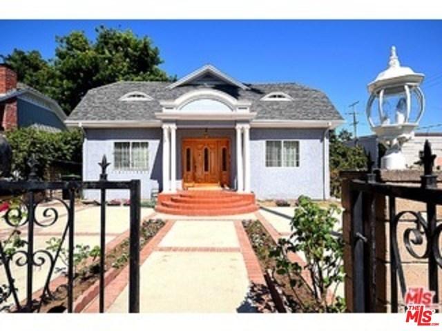 202 N Gramercy Pl, Los Angeles, CA