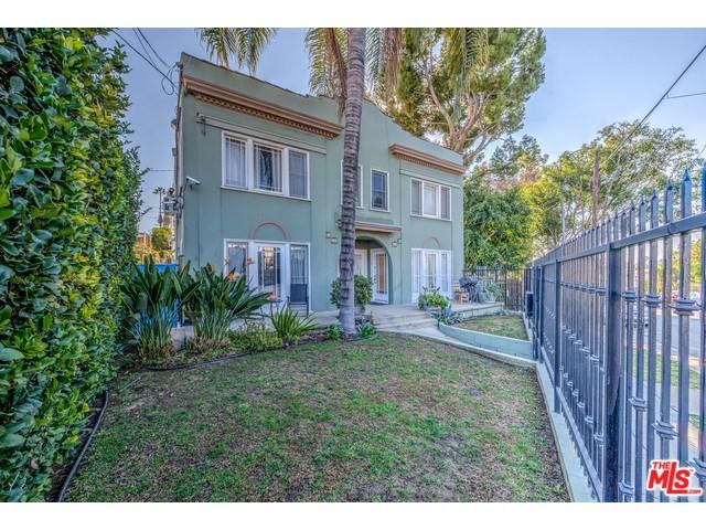 718 N Hoover Street, Los Angeles, CA 90029