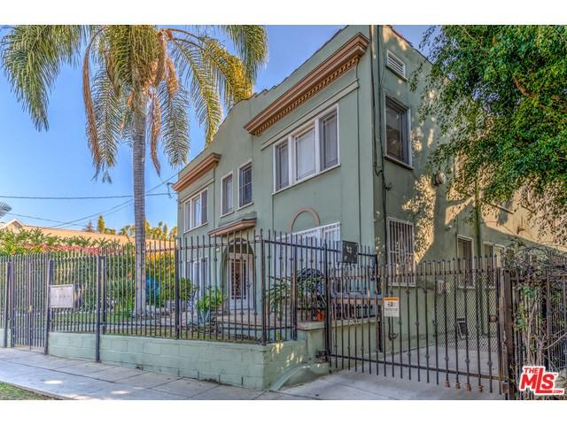 718 N Hoover St, Los Angeles, CA 90029