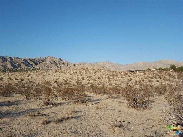 0 Brunn, Desert Hot Springs, CA 92240