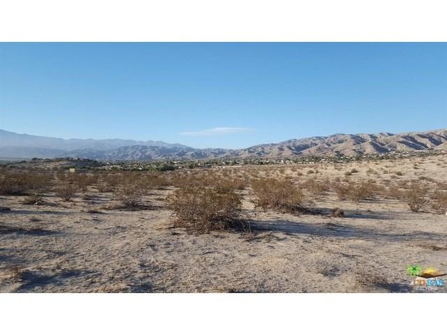 0 Brunn, Desert Hot Springs, CA 92240