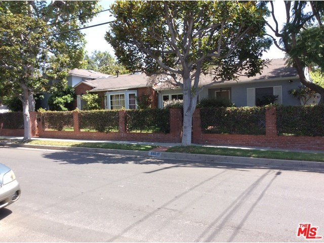 530 Beloit Ave, Los Angeles, CA