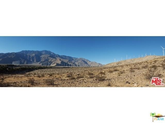 0 Gary, Desert Hot Springs, CA 92240