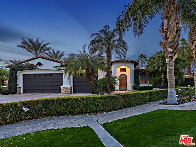 6 Porto Cielo Ct, Rancho Mirage, CA 92270