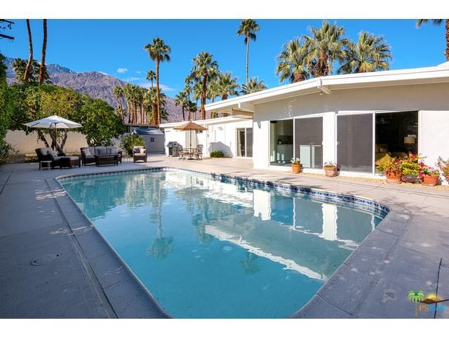 1135 E Deepwell Rd, Palm Springs, CA