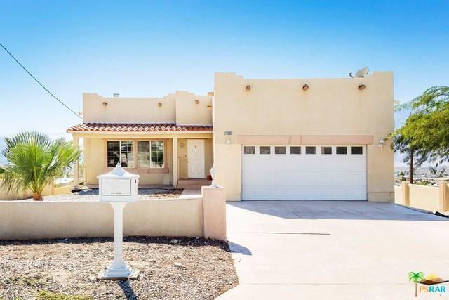 12693 Calle Amapola, Desert Hot Springs, CA 92240