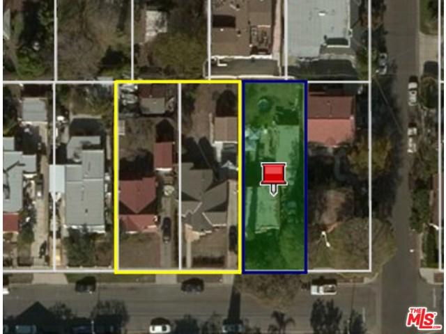 10907 Otsego St, North Hollywood, CA