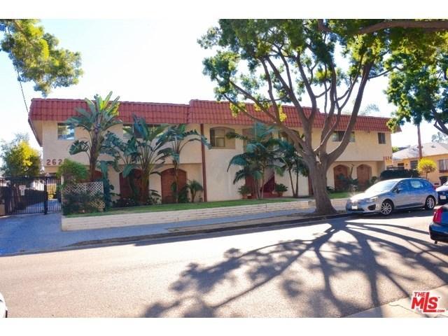 2628 Kansas Ave #APT 14, Santa Monica CA 90404