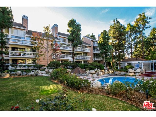 4346 Redwood Ave #APT a306, Marina Del Rey, CA