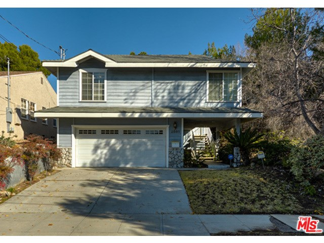 2561 Mayfield Ave, Montrose, CA