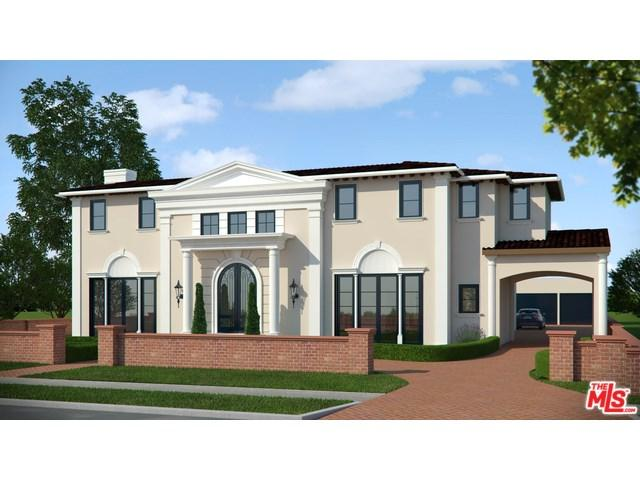 1218 Coldwater Canyon Dr, Beverly Hills, CA
