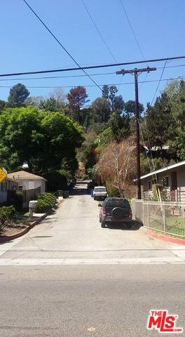 0 Canyon Heights Lane, Los Angeles, CA 90068