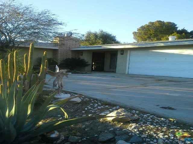 11205 Foxdale Dr, Desert Hot Springs, CA