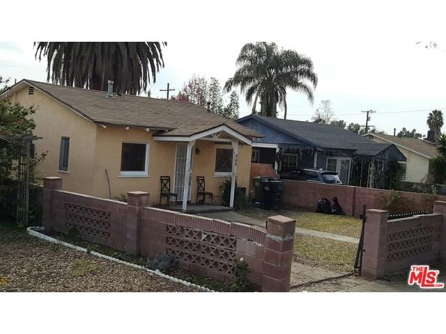 550 E Hillsdale St, Inglewood, CA