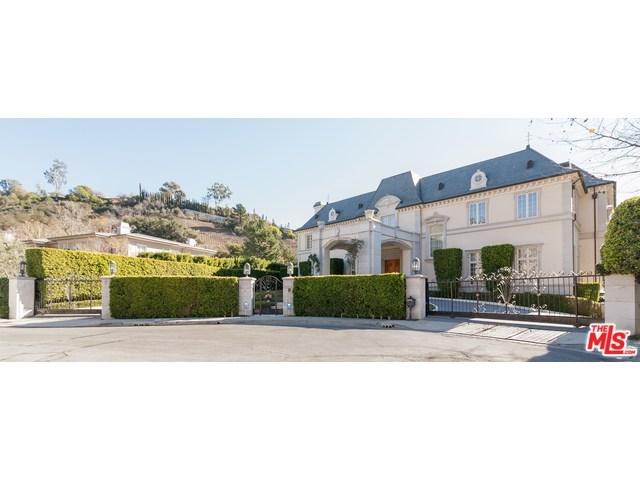 11607 Moraga Ln, Los Angeles, CA 90049