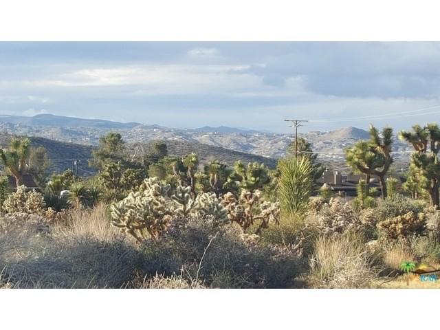 0 San Andreas Rd, Yucca Valley, CA 92284