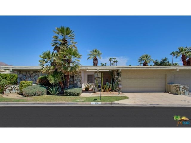 1550 Paseo Vida, Palm Springs, CA