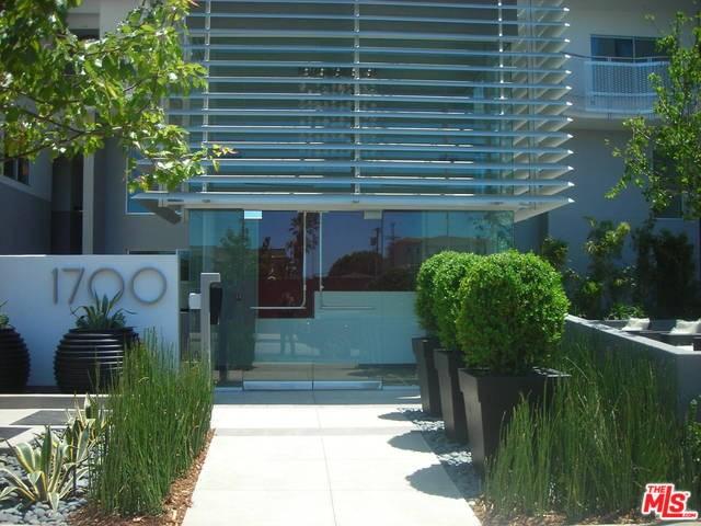1700 Sawtelle #APT 120, Los Angeles, CA