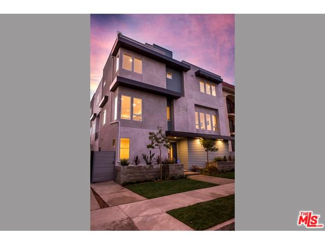 3621 S Centinela Ave, Los Angeles, CA