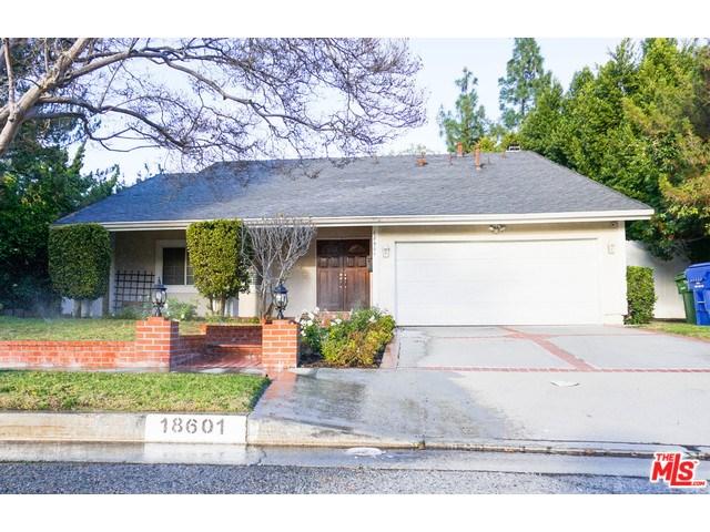 18601 Stare St, Northridge, CA